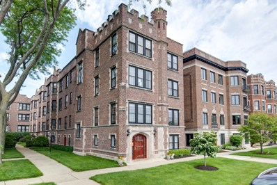 602 Sheridan Square UNIT 3, Evanston, IL 60202 - #: 10459802