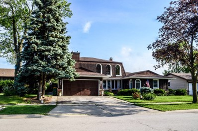 451 Walnut Lane, Elk Grove Village, IL 60007 - #: 10459806