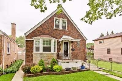 3812 N Odell Avenue, Chicago, IL 60634 - #: 10459815