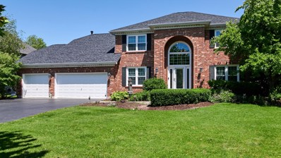 546 Arbor Lane, Oswego, IL 60543 - #: 10459854