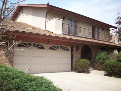 9112 Stratford Lane, Palos Hills, IL 60465 - #: 10459855