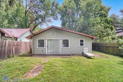 8758 E River South Road, Momence, IL 60954 - MLS#: 10459872