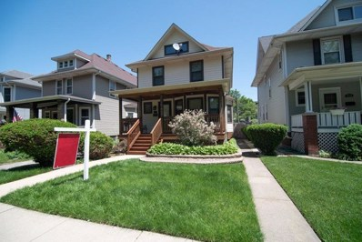 3729 N Lowell Avenue, Chicago, IL 60641 - #: 10459880