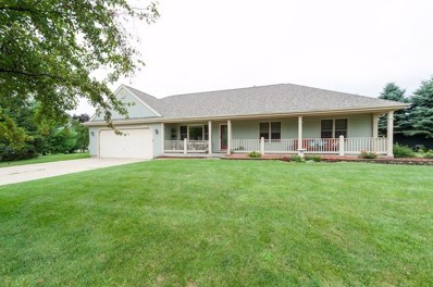 10218 Sharon Lane, Hebron, IL 60034 - #: 10459920