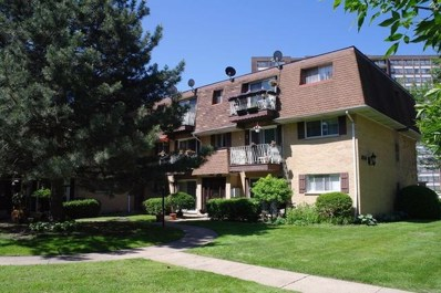 8553 W Rascher Avenue UNIT 2E, Chicago, IL 60656 - #: 10459937