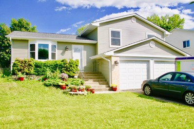 1695 Berkshire Street, Glendale Heights, IL 60139 - #: 10459955