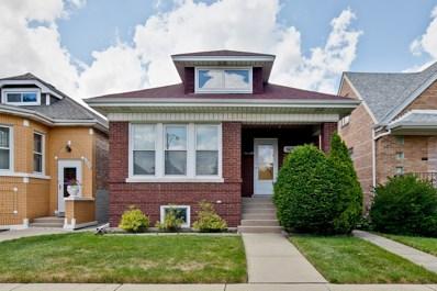 5046 N Monitor Avenue, Chicago, IL 60630 - #: 10459989