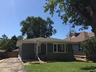1517 Burry Street, Joliet, IL 60435 - #: 10460002