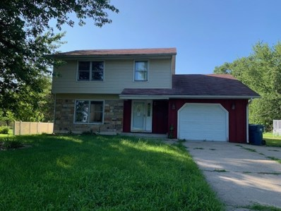 1885 Meadowview Avenue, Kankakee, IL 60901 - MLS#: 10460013
