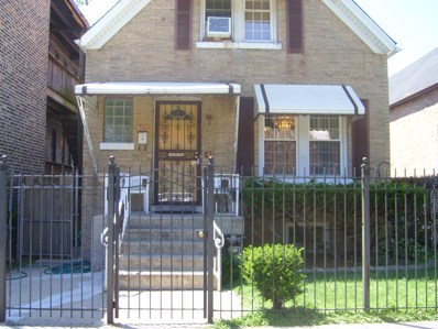 704 N Trumbull Avenue, Chicago, IL 60624 - MLS#: 10460021