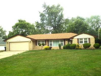 1508 Blackhawk Drive, Schaumburg, IL 60193 - #: 10460046