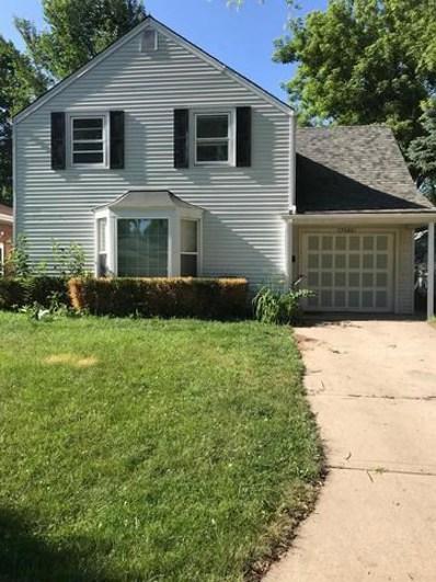 5346 Suffield Terrace, Skokie, IL 60077 - #: 10460064
