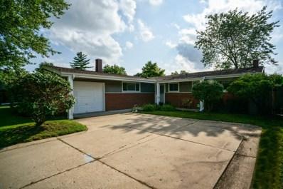 232 Pinecroft Drive, Roselle, IL 60172 - #: 10460095