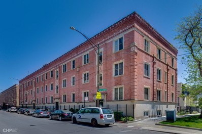 1161 E 61st Street UNIT 2, Chicago, IL 60637 - #: 10460125
