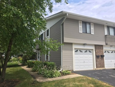 131 Fairlane Court UNIT A, Bloomingdale, IL 60108 - #: 10460137