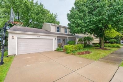 1383 Logsdon Lane, Buffalo Grove, IL 60089 - #: 10460174