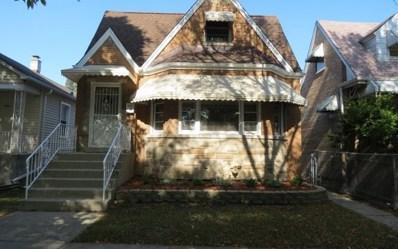 5868 N Medina Avenue, Chicago, IL 60646 - #: 10460191