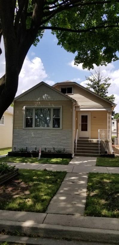 5866 N Medina Avenue, Chicago, IL 60646 - #: 10460221