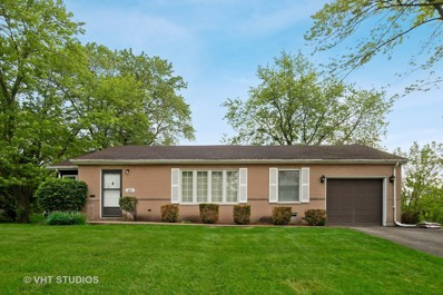 605 Mohave Street, Hoffman Estates, IL 60169 - #: 10460248