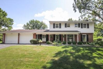 211 Fleetwood Drive, Bloomington, IL 61701 - #: 10460355