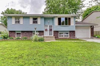 120 Ginger Creek Court, Bloomington, IL 61701 - #: 10460378