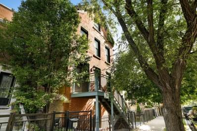1920 W Dickens Avenue UNIT 1R, Chicago, IL 60614 - #: 10460426