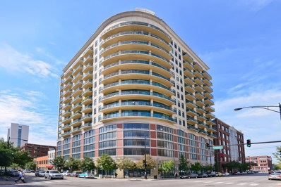 340 W Superior Street UNIT 802, Chicago, IL 60654 - #: 10460516