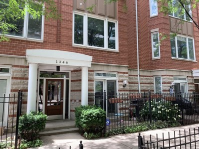1346 S Wabash Avenue UNIT B, Chicago, IL 60605 - #: 10460539