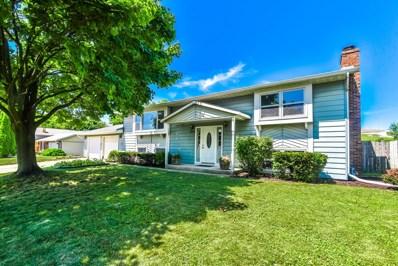 4206 Douglas Drive, Zion, IL 60099 - #: 10460571