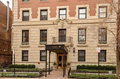 433 W Briar Place UNIT 6B, Chicago, IL 60657 - #: 10460574
