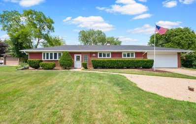 22W434  Turner, Medinah, IL 60157 - #: 10460583