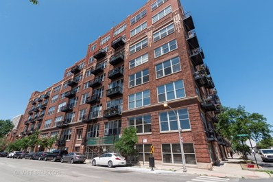 1500 W Monroe Street UNIT 319, Chicago, IL 60607 - #: 10460610