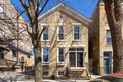 2343 N Janssen Avenue UNIT 1, Chicago, IL 60614 - #: 10460622
