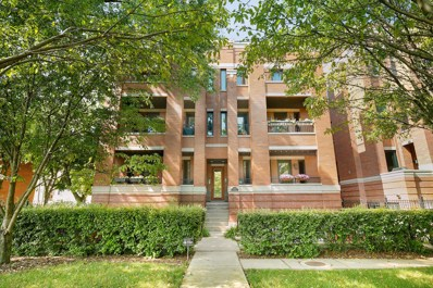 2554 W Logan Boulevard UNIT 301, Chicago, IL 60647 - #: 10460634