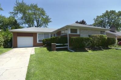 812 W Dresser Drive, Mount Prospect, IL 60056 - #: 10460646
