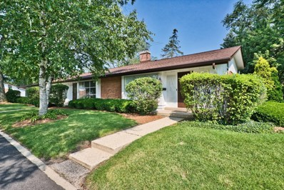 290 Crestwood Village, Northfield, IL 60093 - #: 10460687