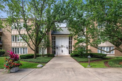 2 Oak Brook Club Drive UNIT B107, Oak Brook, IL 60523 - #: 10460775
