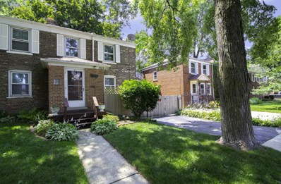 5163 W 63rd Place, Chicago, IL 60638 - #: 10460779