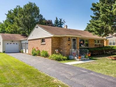 8832 Parkside Avenue, Morton Grove, IL 60053 - #: 10460840