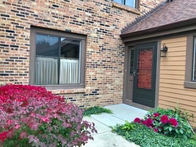 1328 Fairfax Lane, Buffalo Grove, IL 60089 - #: 10460843