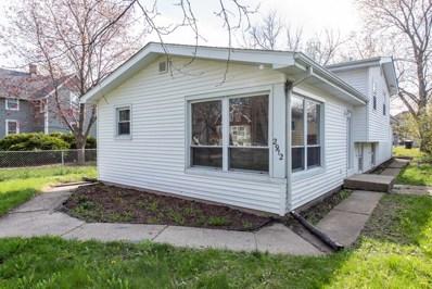 2912 Ezra Avenue, Zion, IL 60099 - #: 10460852