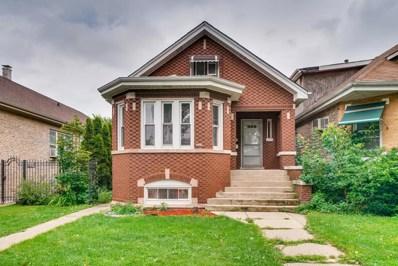 5527 S Trumbull Avenue, Chicago, IL 60632 - #: 10460882