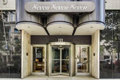 777 N Michigan Avenue UNIT 3401, Chicago, IL 60611 - #: 10460912