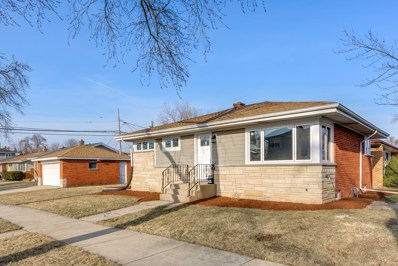 7076 W Birchwood Avenue, Niles, IL 60714 - #: 10460989