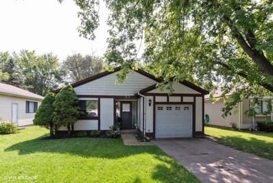 53 Woodbine Drive, Crystal Lake, IL 60014 - #: 10460991