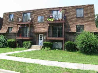 1115 Elizabeth Court UNIT 4, Crest Hill, IL 60403 - #: 10461060