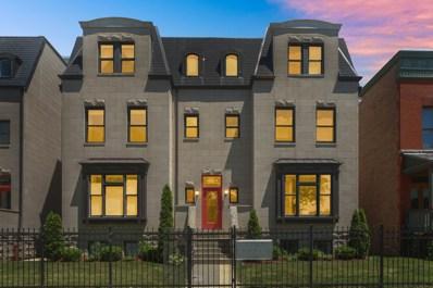 4405 S Lake Park Avenue UNIT 1, Chicago, IL 60653 - #: 10461082