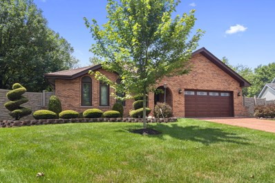 7648 Cambridge Road, Darien, IL 60561 - #: 10461101