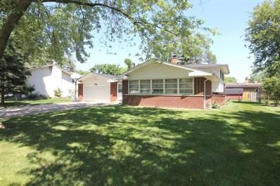 504 E Turner Avenue, Roselle, IL 60172 - #: 10461138