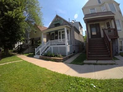 7153 S Sangamon Street, Chicago, IL 60621 - #: 10461192